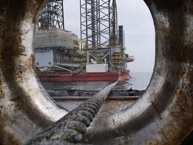 Нефть обнулилась, ждать ли обнуления экономики и цен на бензин?