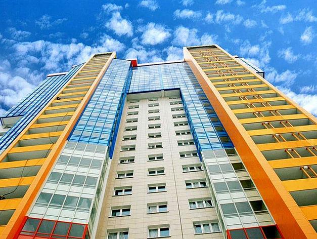 Цены на новостройки в Красноярске начали расти
