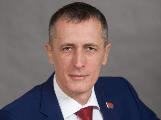 Праздник 9 Мая – карнавал имени катастрофы – Алексей Кулеш, вице-спикер ЗС