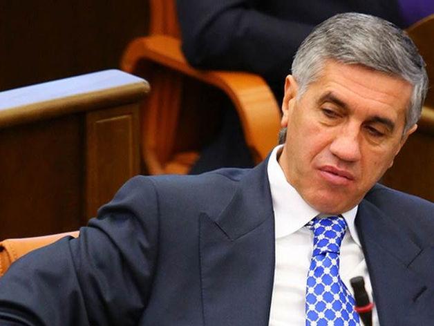 Анатолию Быкову официально предъявлено обвинение со стороны следствия