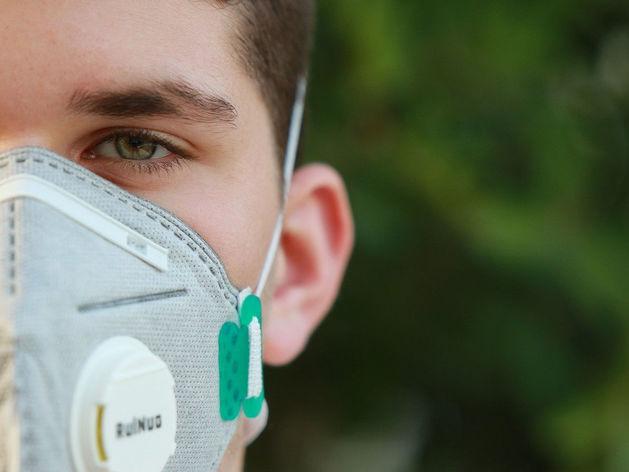 На ликвидацию вспышки коронавируса в крае губернатор Усс отвел неделю