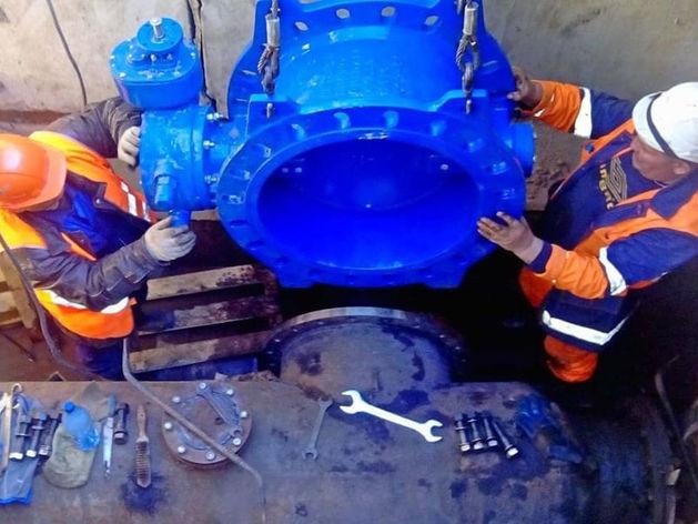 Этим летом в Красноярске не будут массово отключать холодную воду