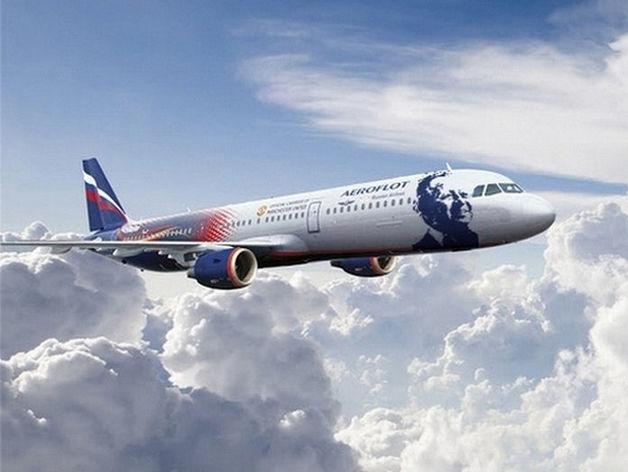 Один из самолетов «Аэрофлота» назовут именем Михаила Годенко