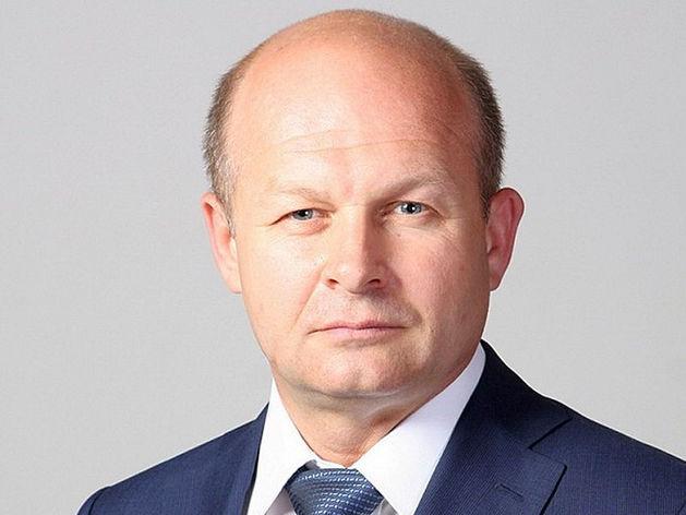 Вице-премьер Красноярского края ушел на самоизоляцию