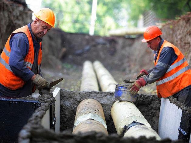 Красноярск ожидают масштабные перекрытия дорог
