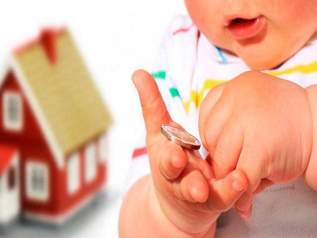 В Красноярском крае обработано лишь около 4% заявлений на детские выплаты