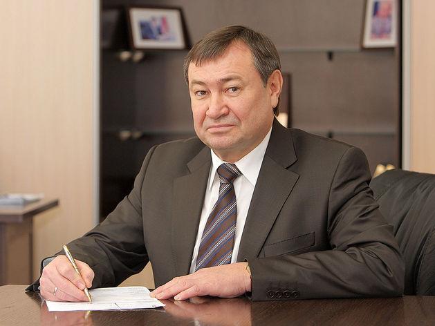 Мэр Ачинска Илай Ахметов может уйти в отставку
