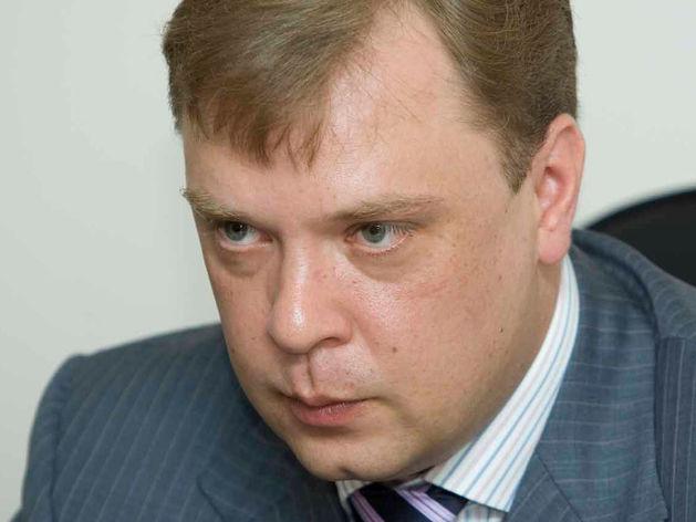 Денис Пашков возглавил Федерацию хоккея Красноярского края