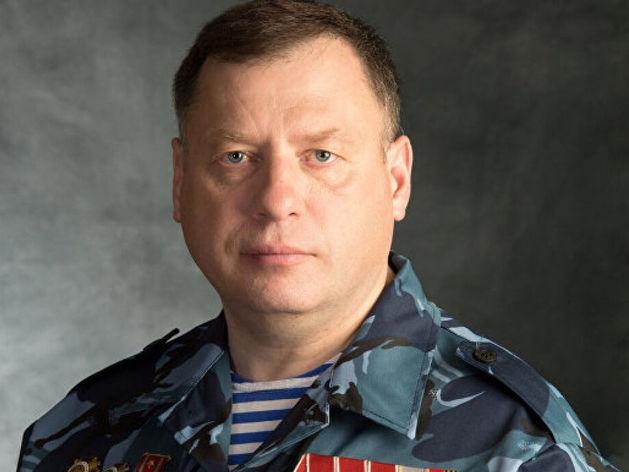 Депутат Госдумы Юрий Швыткин сообщил о заражении коронавирусом