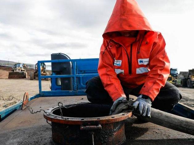 Первые этапы ликвидации дизтоплива профинансированы «Норникелем» на 5 млрд рублей