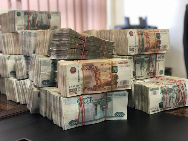 Пять лет условно за растрату в 200 млн рублей — приговор экс-замначальнику главка МВД