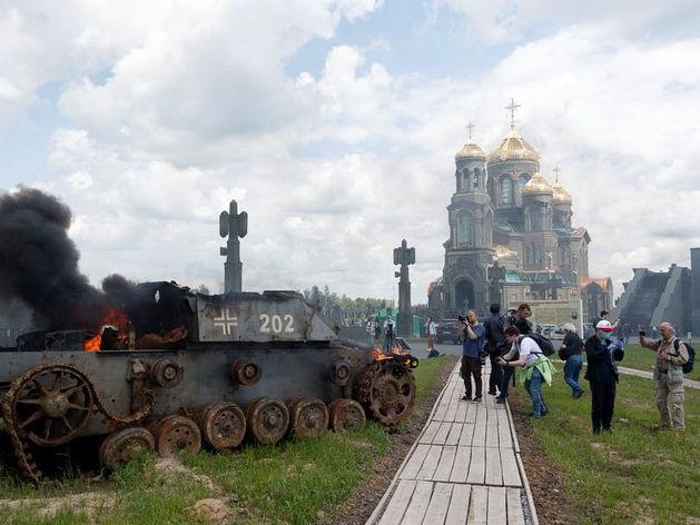 Бывший министр культуры Красноярского края возглавила музей Минобороны РФ