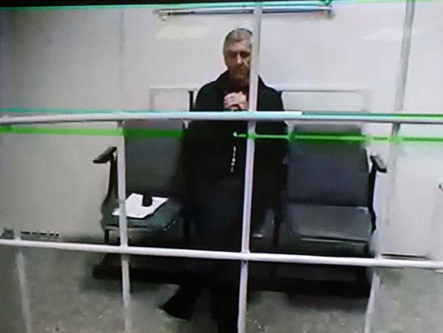 Анатолия Быкова оставили в СИЗО до осени