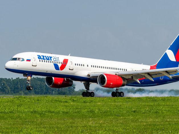 Еще один авиаперевозчик запустил рейсы из Красноярска в Сочи