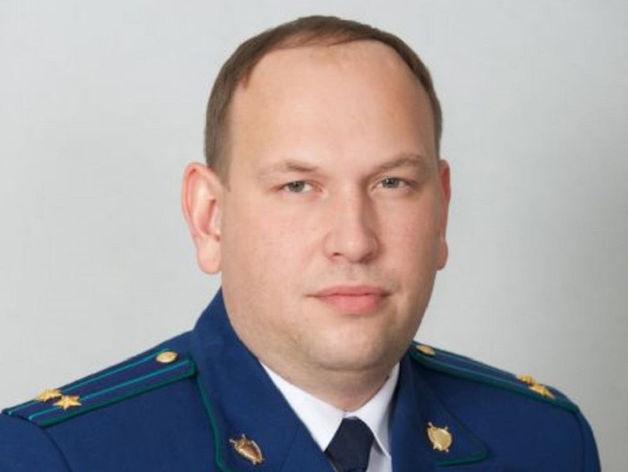 В администрации Красноярска назначен новый вице-мэр по безопасности