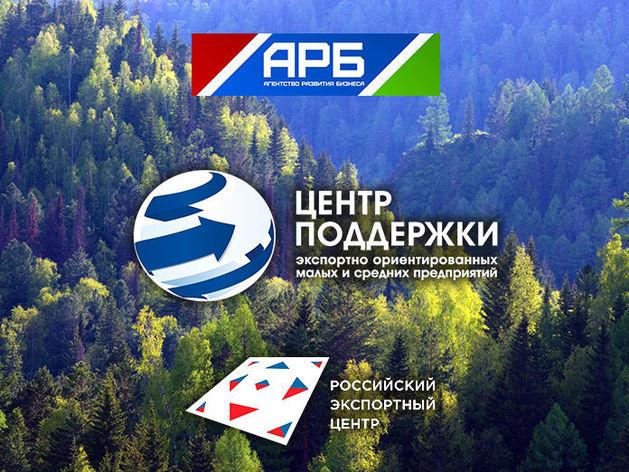 Красноярские предприниматели презентовали свою продукцию белорусским ритейлерам