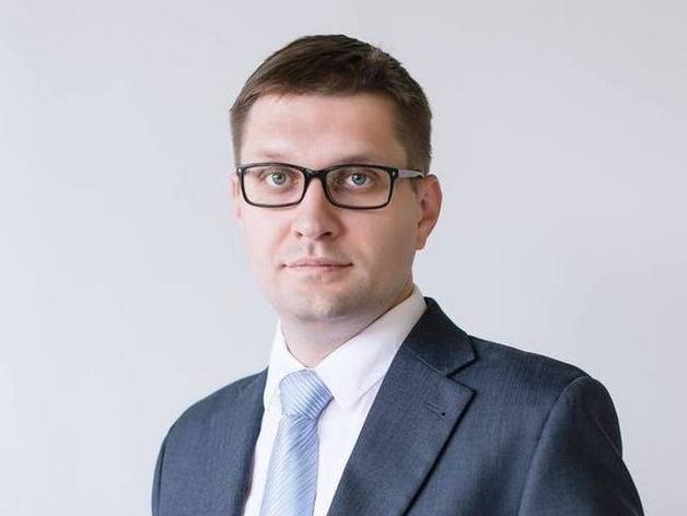 Губернатор Усс уволил начальника управления пресс-службы