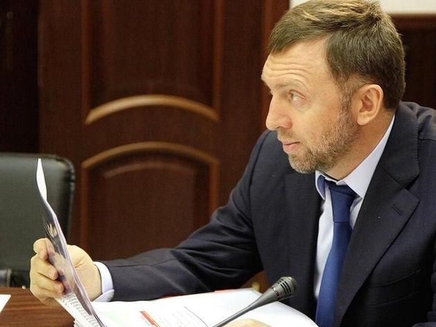 Основатель РУСАЛ Олег Дерипаска обвинил Банк России в «плясках с бубнами»