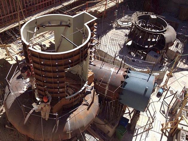 «Красноярская ГЭС-инжиниринг» требует от «Силовых машин» $650 тысяч