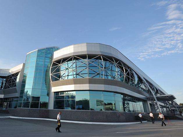 Улететь из Красноярска в Турцию теперь можно через Новосибирск