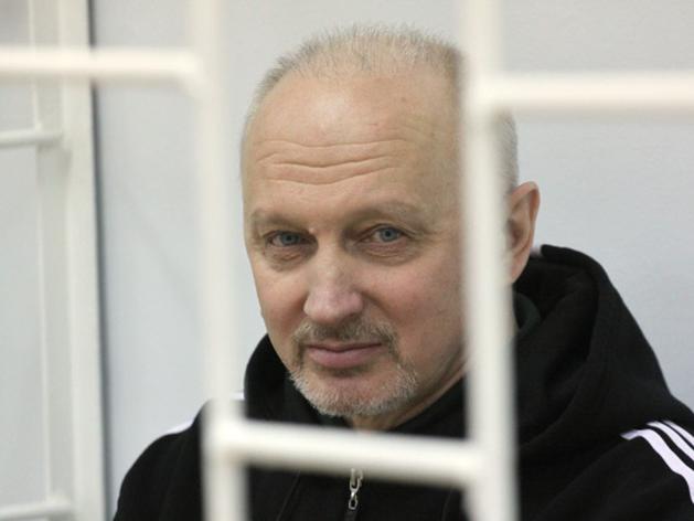 Свидетель по делу Анатолия Быкова вышел на свободу