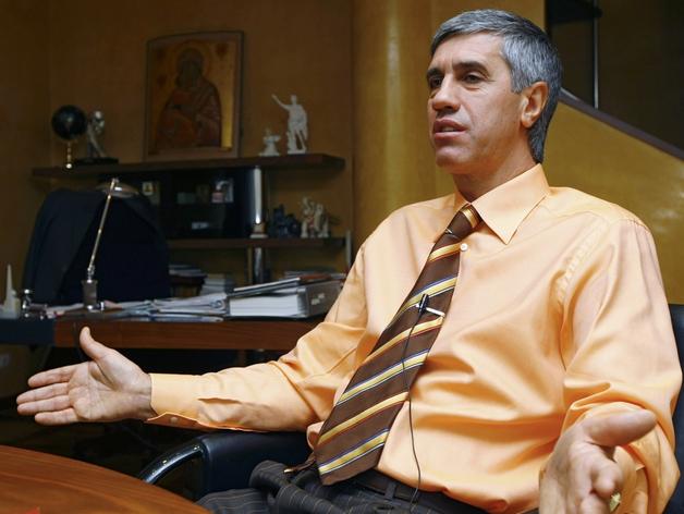 Анатолию Быкову предъявили обвинение в двойном убийстве