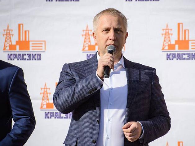 Председателю правительства Красноярского края назначили нового заместителя