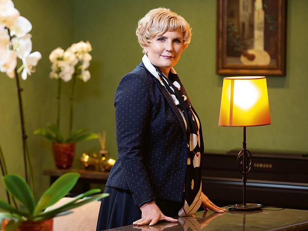 Наталья Потапова: даже в кризис мы находим возможности роста