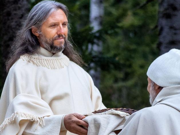 Основателя Церкви последнего завета оставили в СИЗО