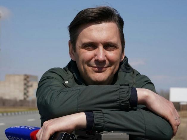 Журналист госканала стал пресс-секом губернатора Красноярского края