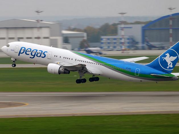 Вечерних авиарейсов из Красноярска в Москву этой зимой будет больше