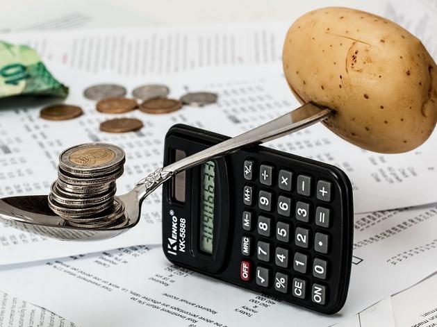 Цены на овощи подтолкнули вверх инфляцию в Красноярском крае