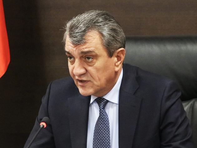 Сергей Меняйло: надо рекомендовать работодателям перевести работников на удаленку