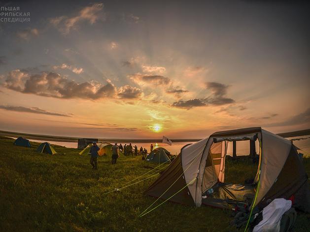 В красноярском Академгородке откроется выставка о Большой норильской экспедиции