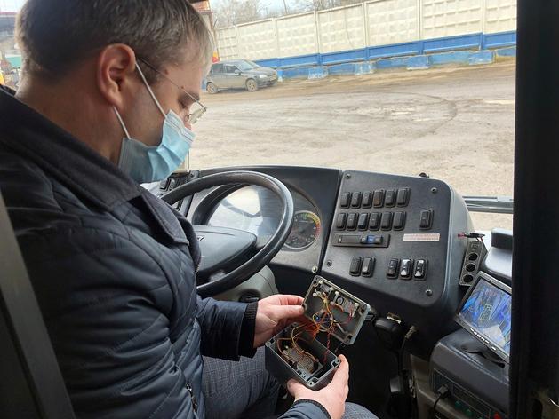 В Красноярске будут изучать передвижение пассажиров с помощью Wi-Fi