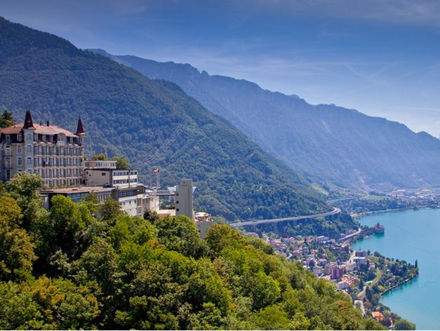 Как красноярцам попасть в лучшие швейцарские университеты?