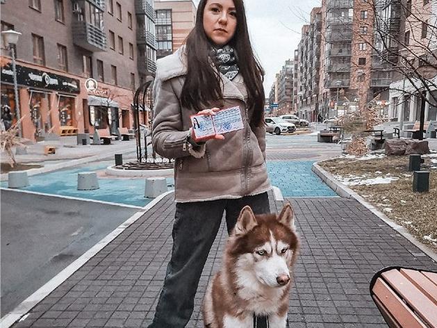 Инспектор по защите прав животных появился в Красноярске
