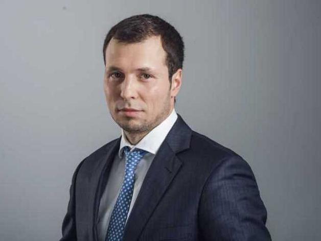 Максим Перетяжко