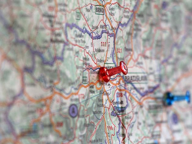 Правительство Красноярского края: изменение границ с Тувой не рассматривается