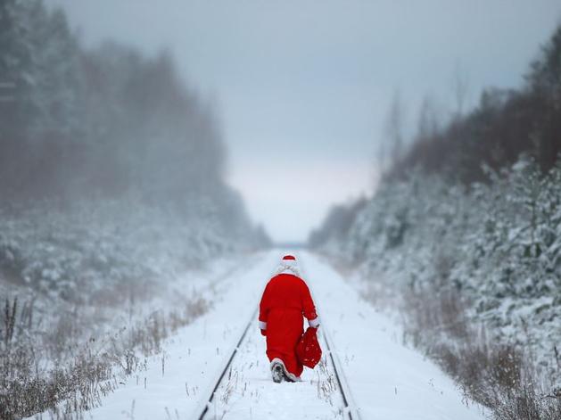 Красноярск ожидают морозы до –20 °C на предстоящей неделе