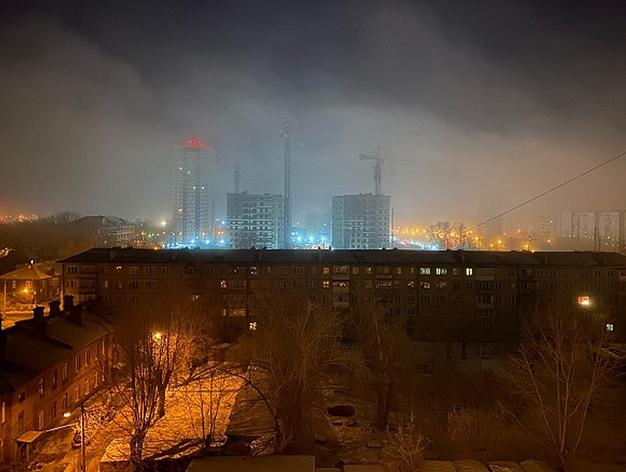 Заволокло: режим «черного неба» не снимут до конца месяца