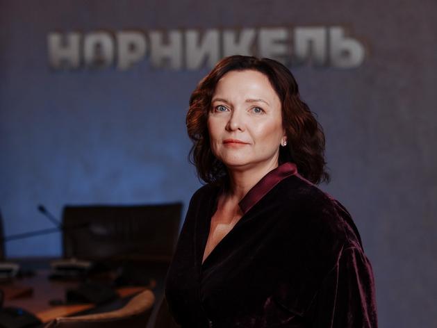 Лариса Зелькова, «Норникель»: Забота о здоровье сотрудников – важная ценность