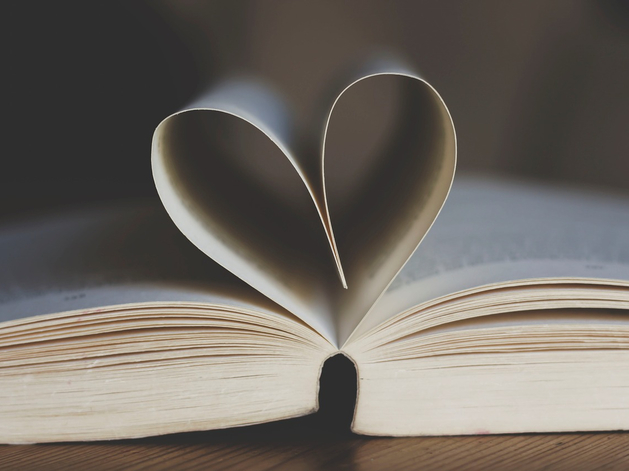 С понедельника возьмусь: в новом году россияне обещают себе больше читать и учиться