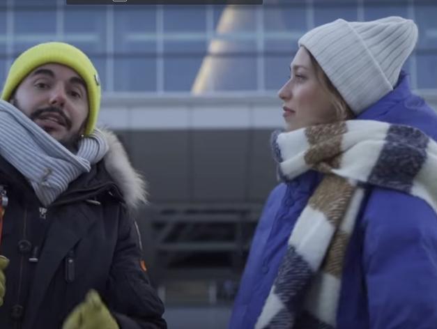 Где ели, спали и парились ведущие «Орла и Решки» в Красноярске