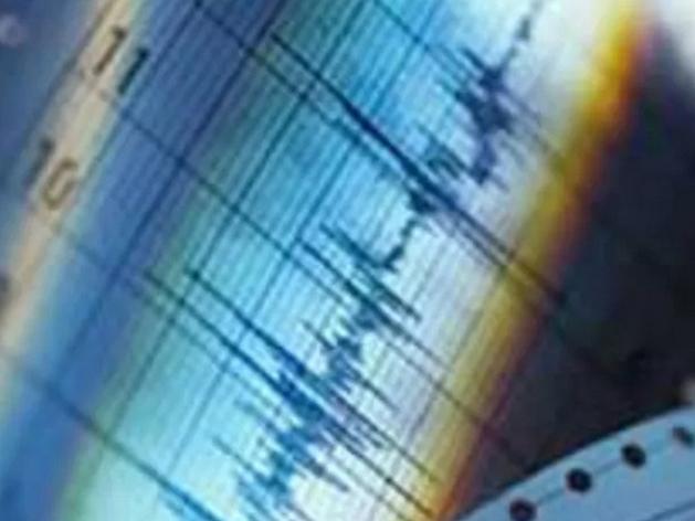 Новый рабочий год для красноярцев начался с землетрясения