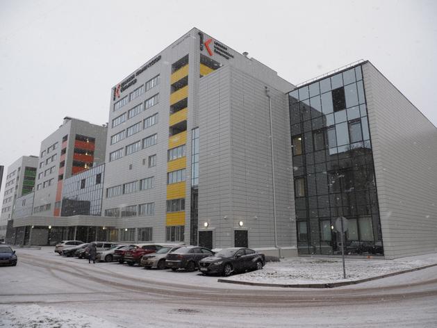 Обыски в краевой больнице связаны с поставками оборудования