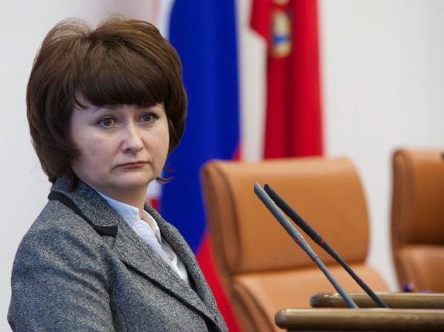Детский омбудсмен Ирина Мирошникова высказалась о детях в политике
