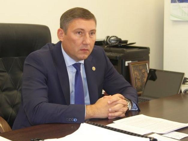 Андрей Владимирович Черкашин