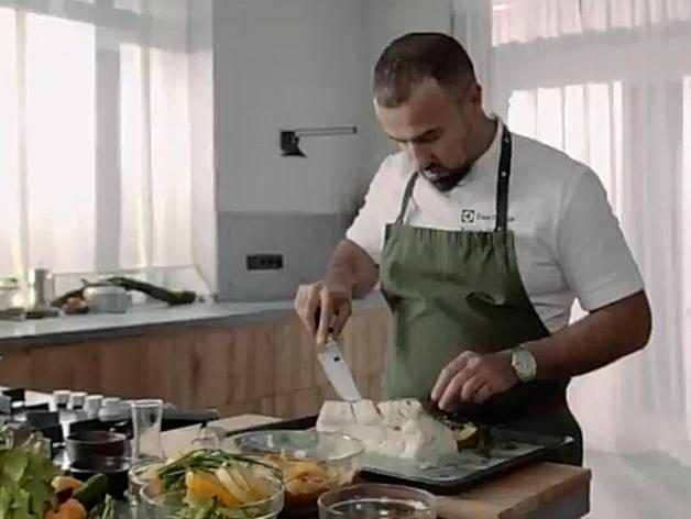 Один из лучших шеф-поваров мира даст ужин в Красноярске