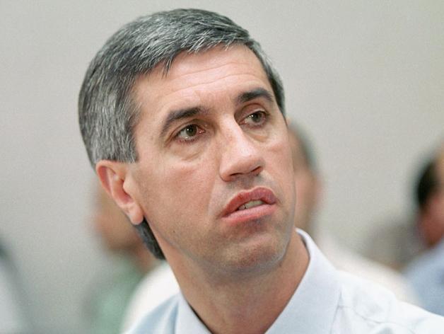 Находящемуся в СИЗО Быкову продлили домашний арест